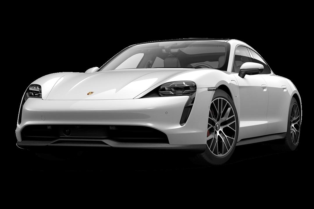 porsche-taycan-4s-white