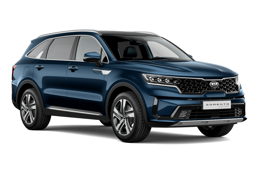 Kia-Sorento-Hybrid-gravity-blue