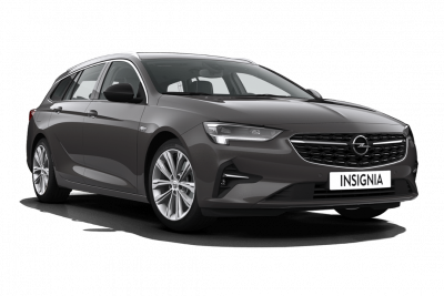 Nya Opel Insignia Sports Tourer
