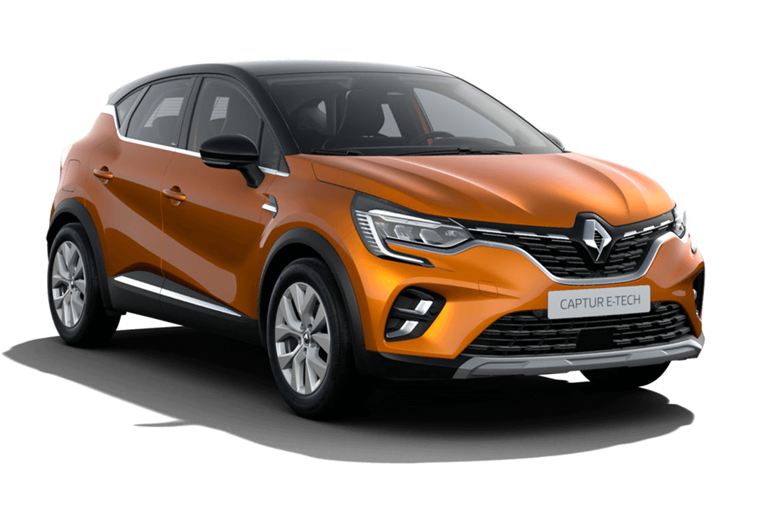 renault-captur-e-tech-orange-atacama-svart-tak