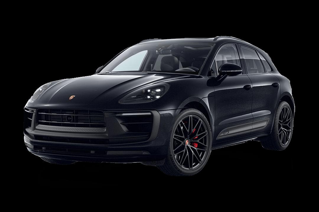 Porsche-macan-GTS-black