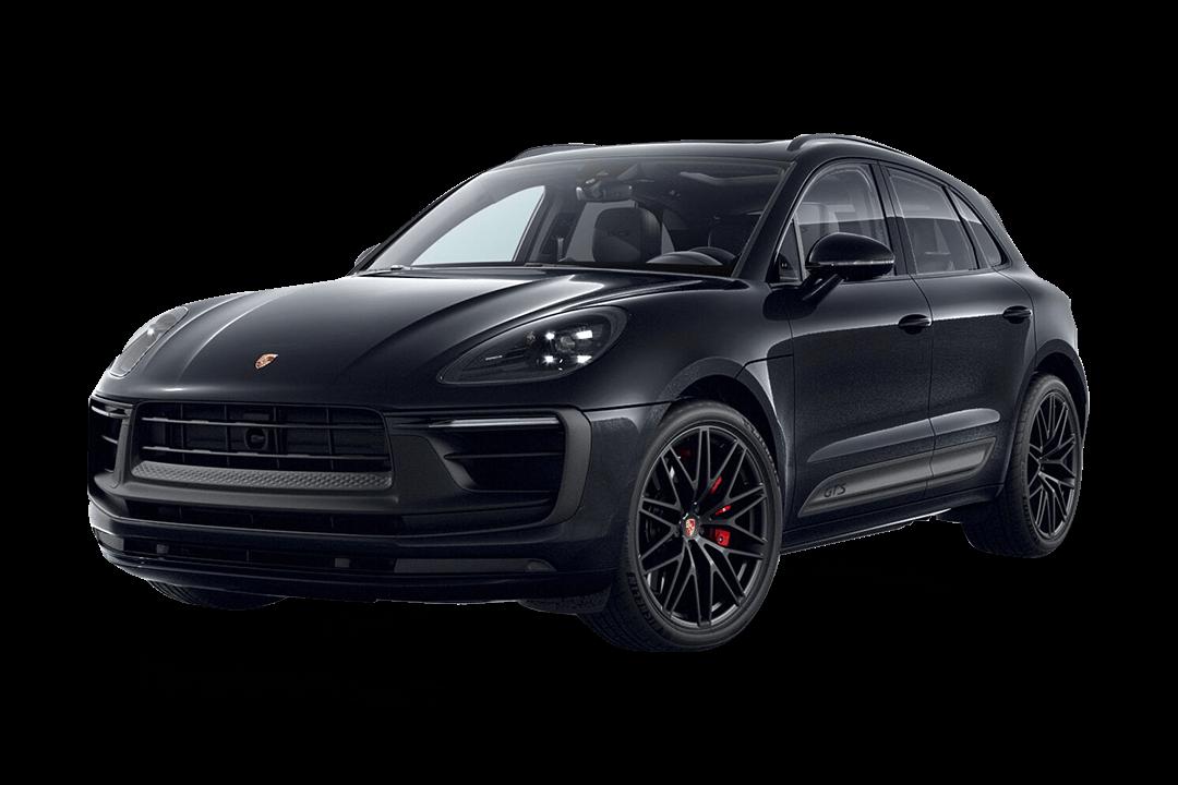 Porsche-macan-GTS-jet-black