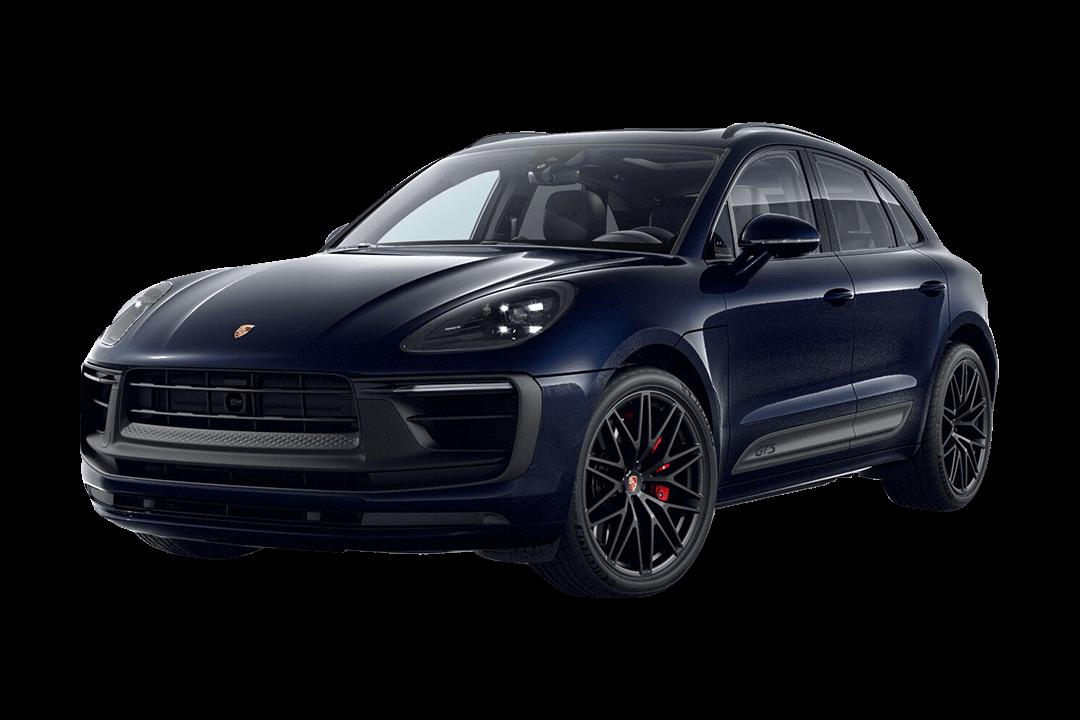 Porsche-macan-GTS-night-blue-metallic