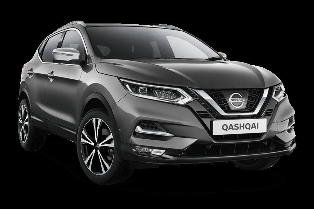 Nissan-qashqai-dark-metal-greay