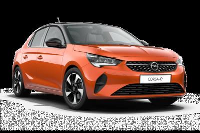 Nya Opel Corsa-e