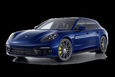 Porsche Panamera 4 Sport Turismo E-Hybrid
