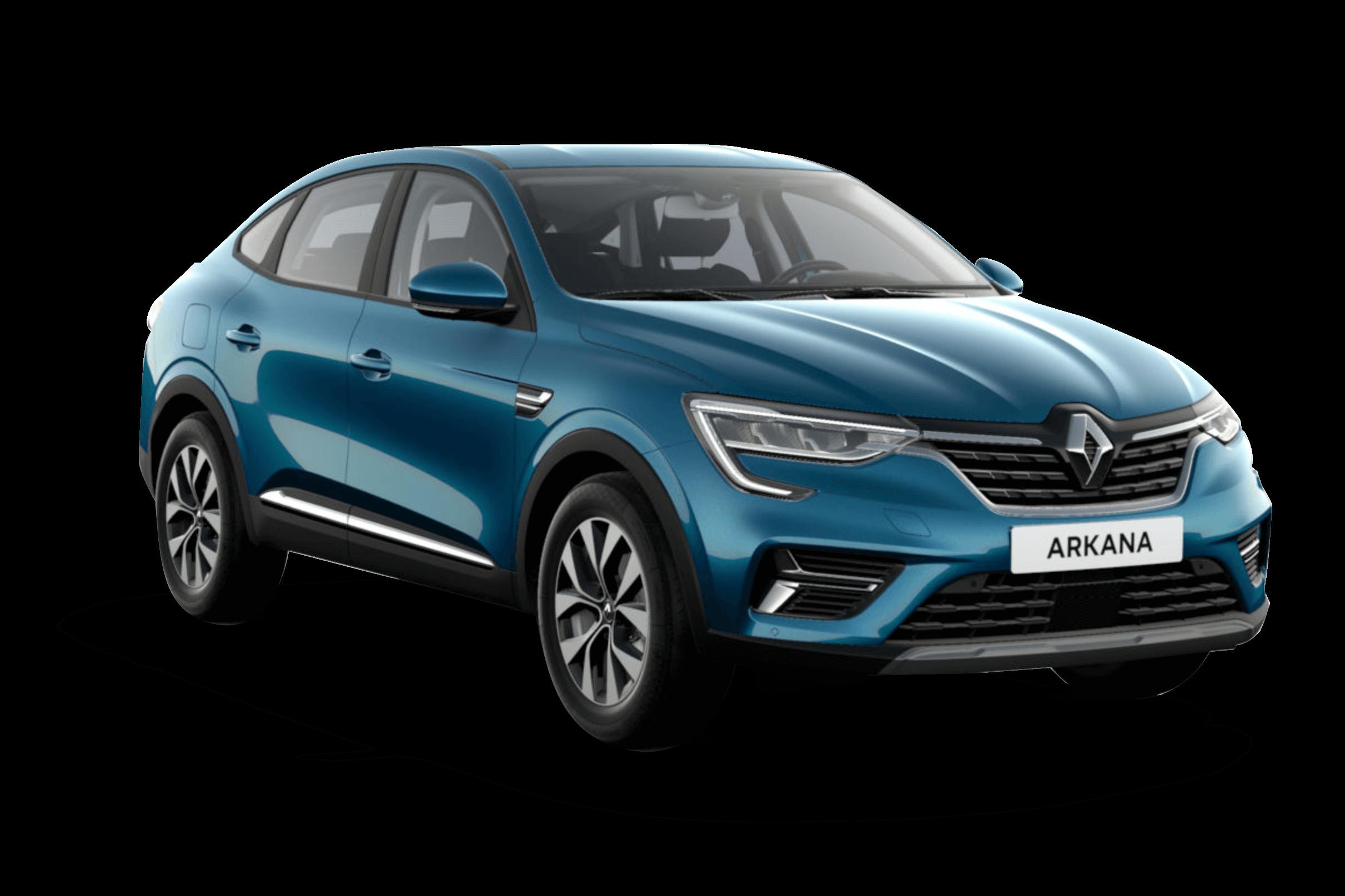 Renault-Arkana-Zen-Blå-Zanzibar