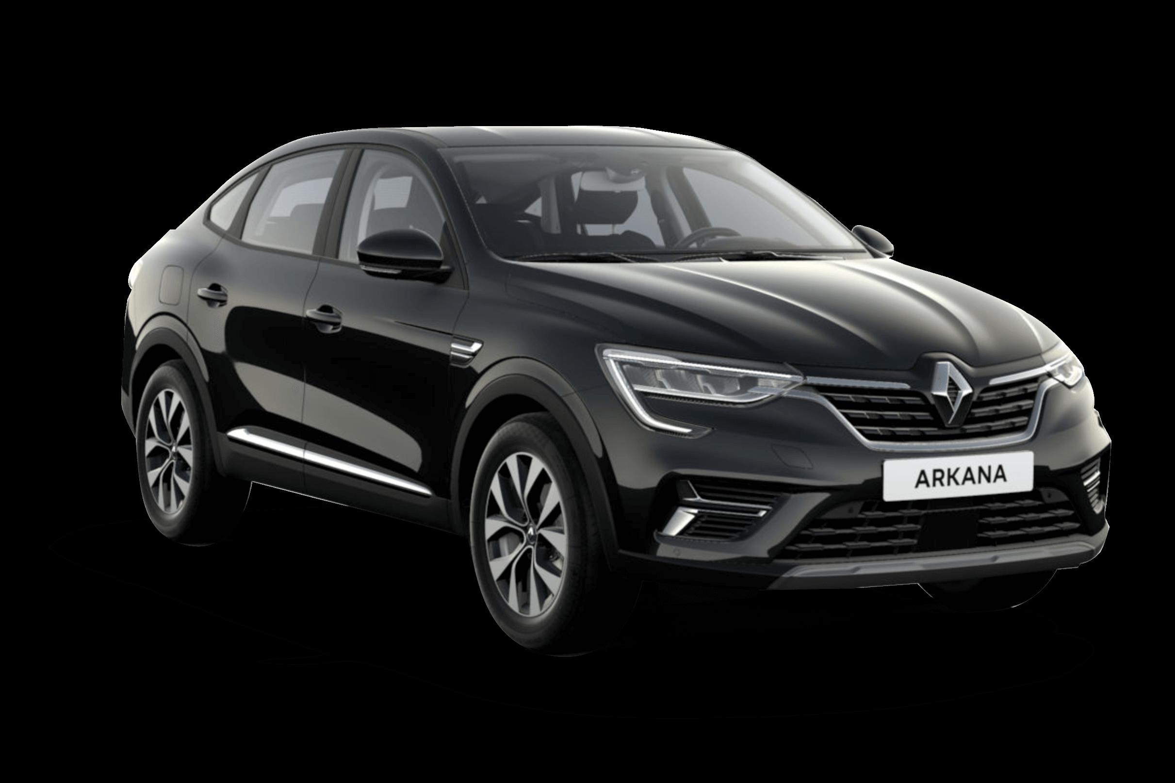 Renault-Arkana-Zen-Svart-Etoile