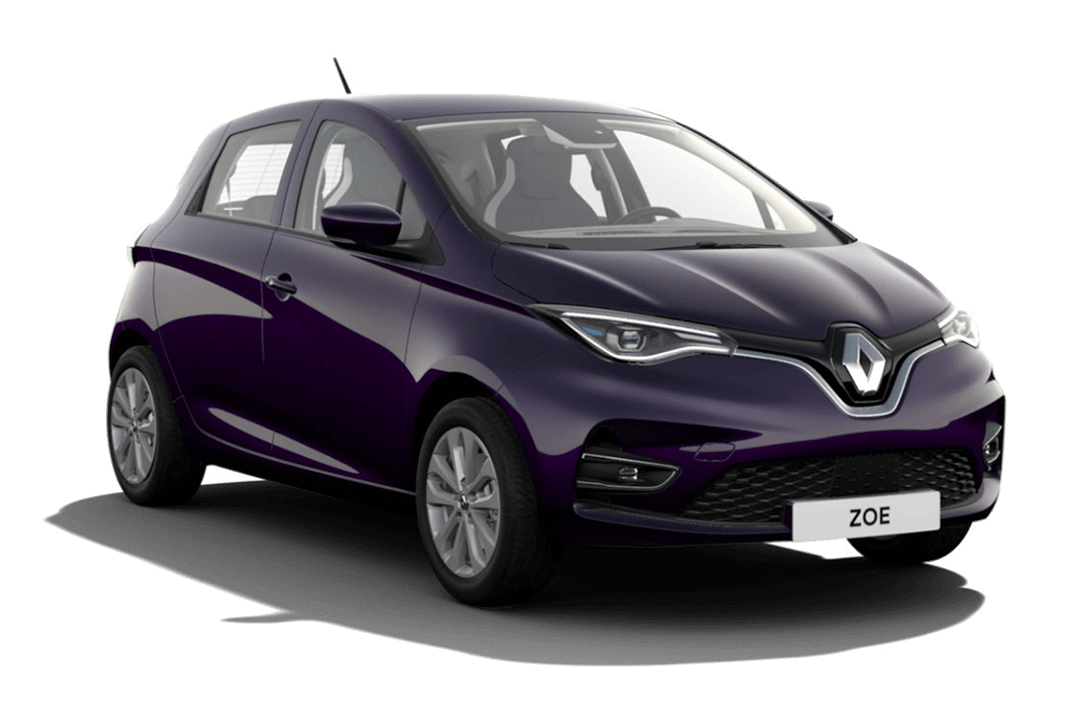 Renault-ZOE-ZEN-Bluberry