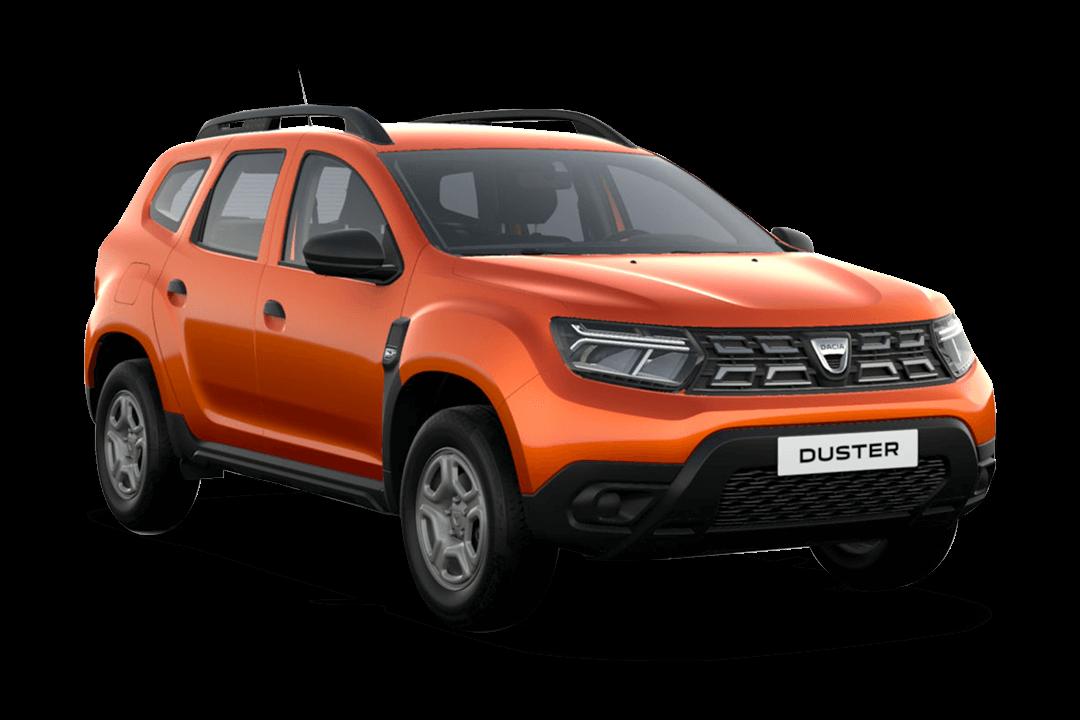 Dacia-essential-arizona-orange