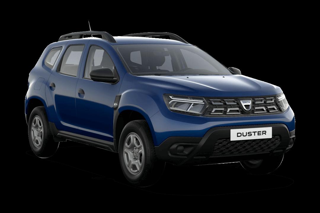 Dacia-essential-cosmos-blå