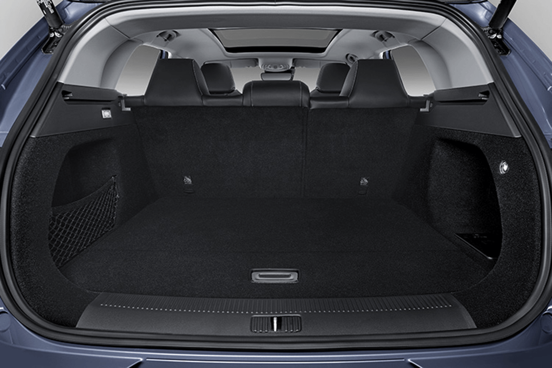 MG-Marvel-R-Comfort-bagageutrymme
