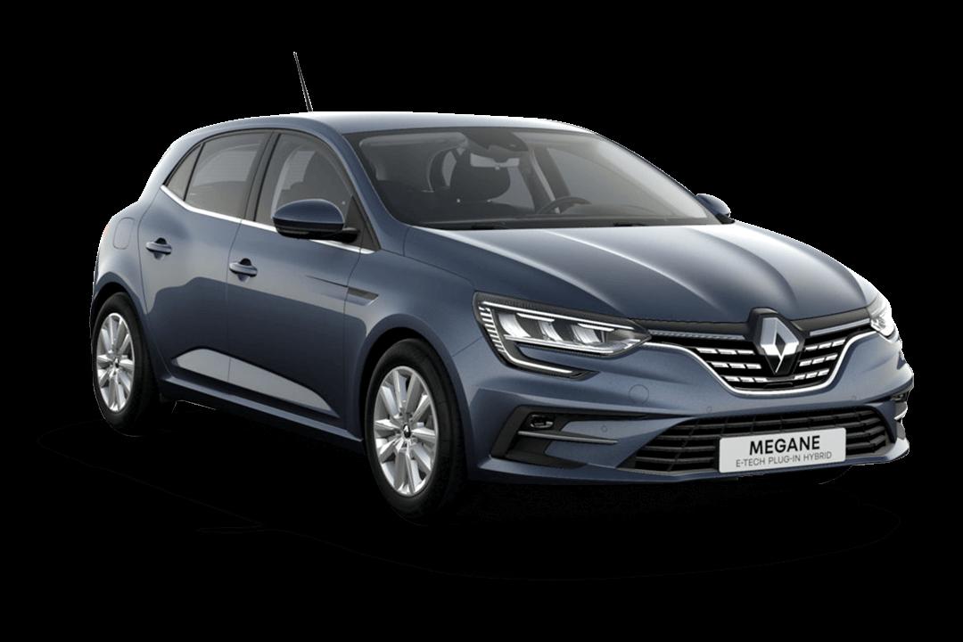 Renault-megane-Plug-In-Hybrid-E-Tech-ZEN-grå-titanium