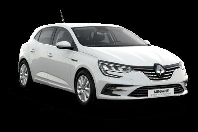Nya Renault Megane Plug-In
